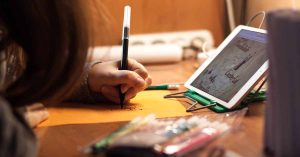 Five Tips for Embedding Tech in Your Classroom