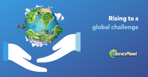 Rising to a global challenge